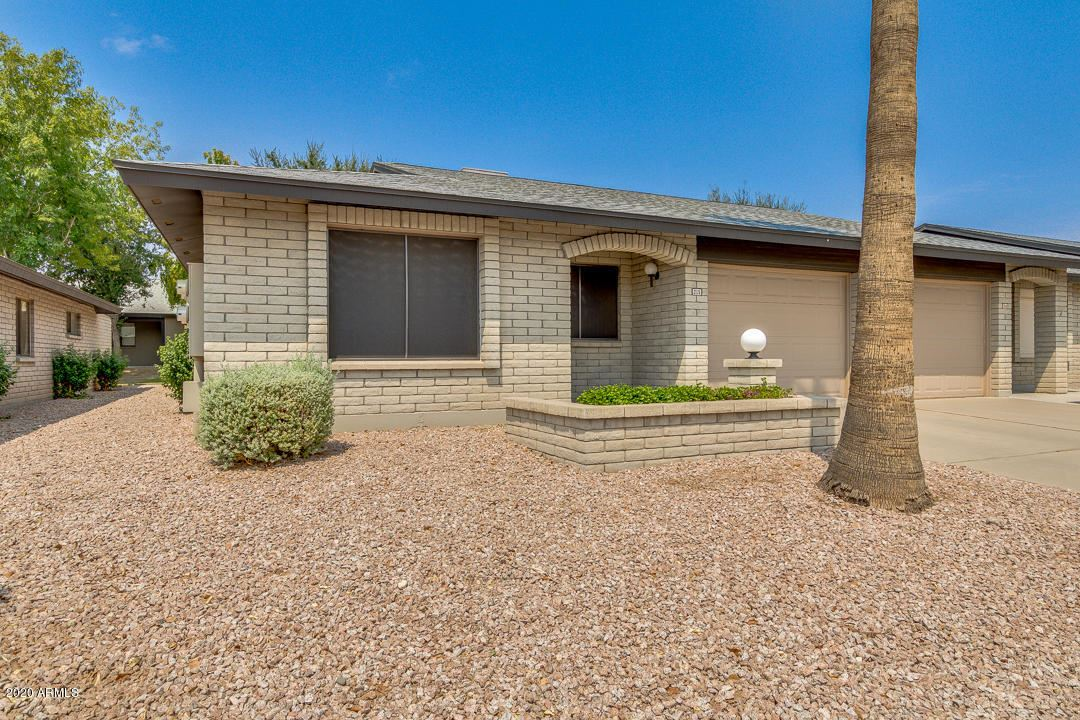 7950 E KEATS Avenue #215, Mesa, AZ 85209 - MLS#: 6123911