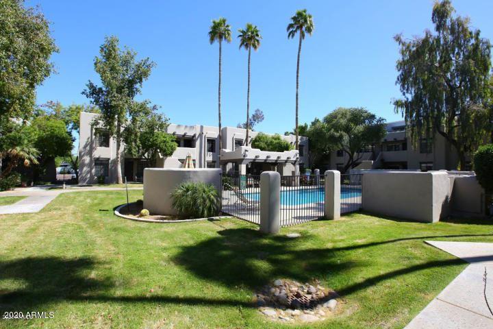 1449 E HIGHLAND Avenue #18, Phoenix, AZ 85014 - MLS#: 6132911