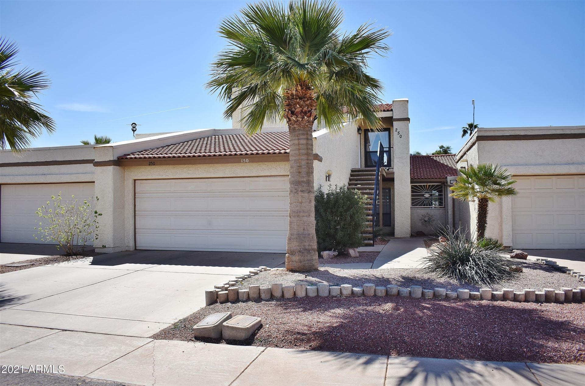 8815 W AVENIDA DE AMIGOS Circle #250, Arizona City, AZ 85123 - MLS#: 6205911