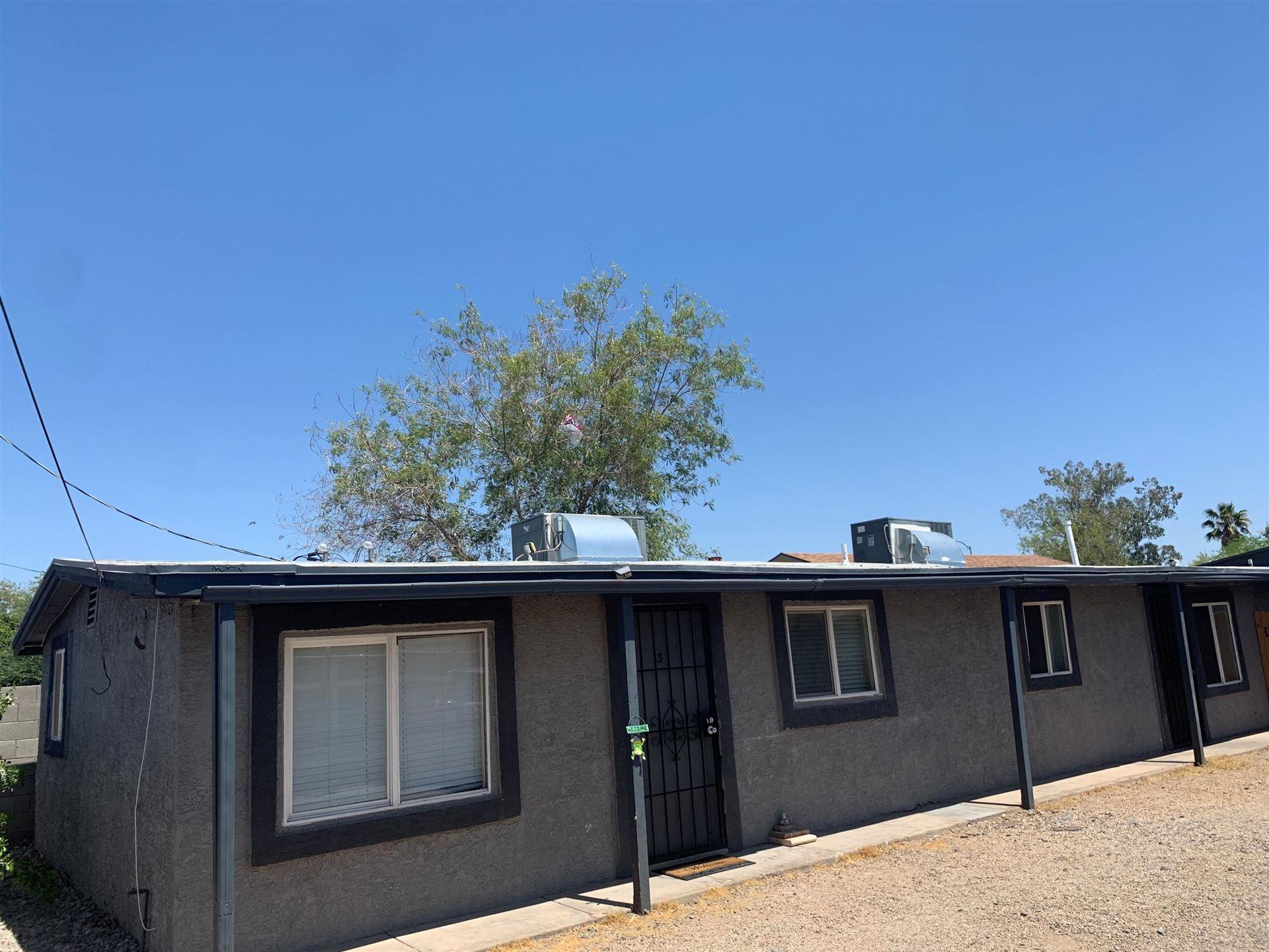 6738 N 54TH Drive, Glendale, AZ 85301 - MLS#: 6233911