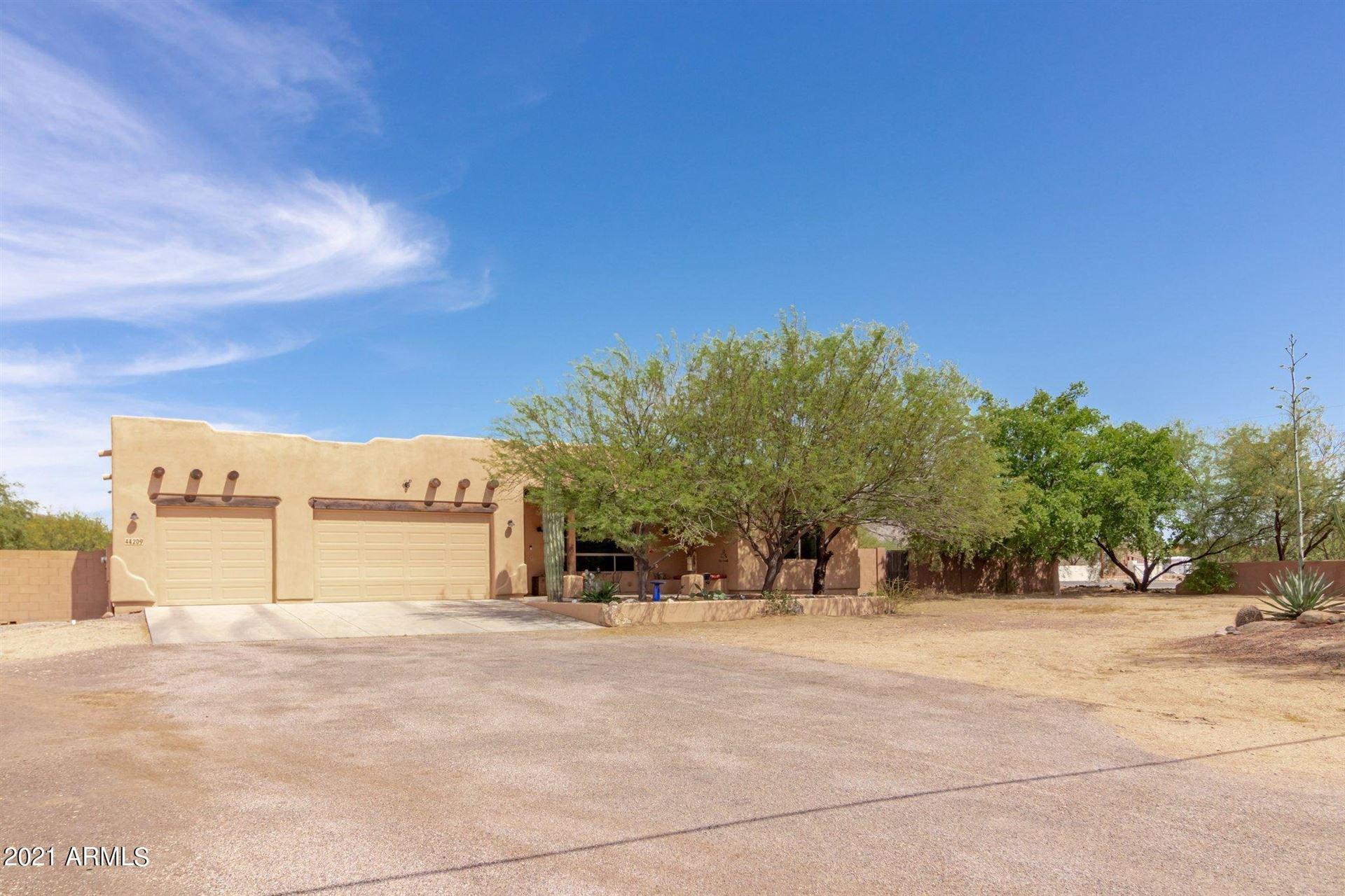 44209 N 12TH Street, New River, AZ 85087 - MLS#: 6249911