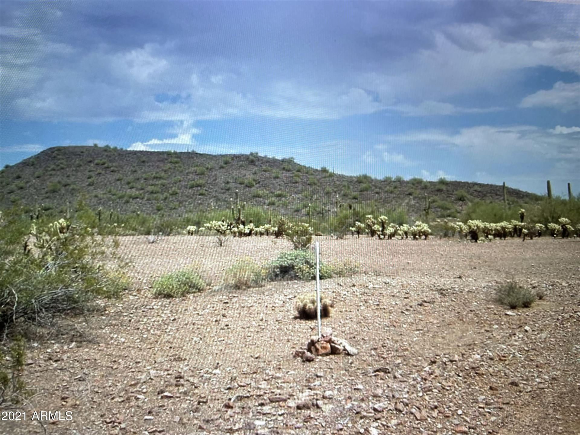 Photo of 30001 W Olesen Road, Wittmann, AZ 85361 (MLS # 6264911)