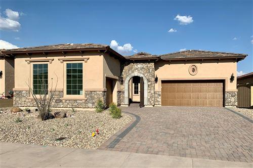 Photo of 10721 N 121 Way, Scottsdale, AZ 85259 (MLS # 5952912)