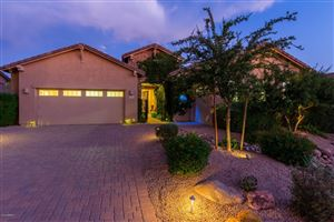 Photo of 5731 E ASHLER HILLS Drive, Cave Creek, AZ 85331 (MLS # 5973912)