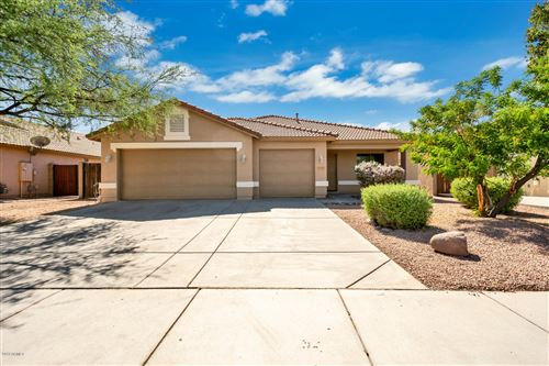 Photo of 2239 W MINERAL BUTTE Drive, Queen Creek, AZ 85142 (MLS # 5996912)