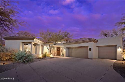 Photo of 33679 N 64TH Street, Scottsdale, AZ 85266 (MLS # 6177912)