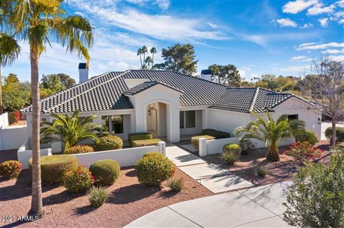 Photo of 5641 N 69TH Place, Paradise Valley, AZ 85253 (MLS # 6179912)