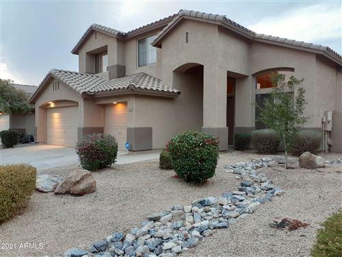 Photo of 7728 E JOURNEY Lane, Scottsdale, AZ 85255 (MLS # 6180912)
