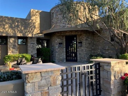 Photo of 26037 N 89TH Street, Scottsdale, AZ 85255 (MLS # 6183912)