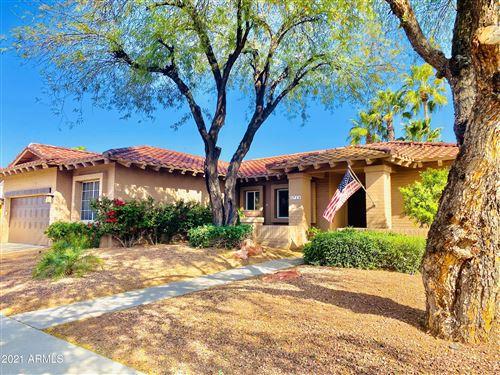 Photo of 5720 E CLAIRE Drive, Scottsdale, AZ 85254 (MLS # 6216912)