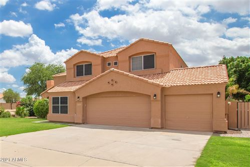 Photo of 9557 E INVERNESS Circle, Mesa, AZ 85209 (MLS # 6271912)