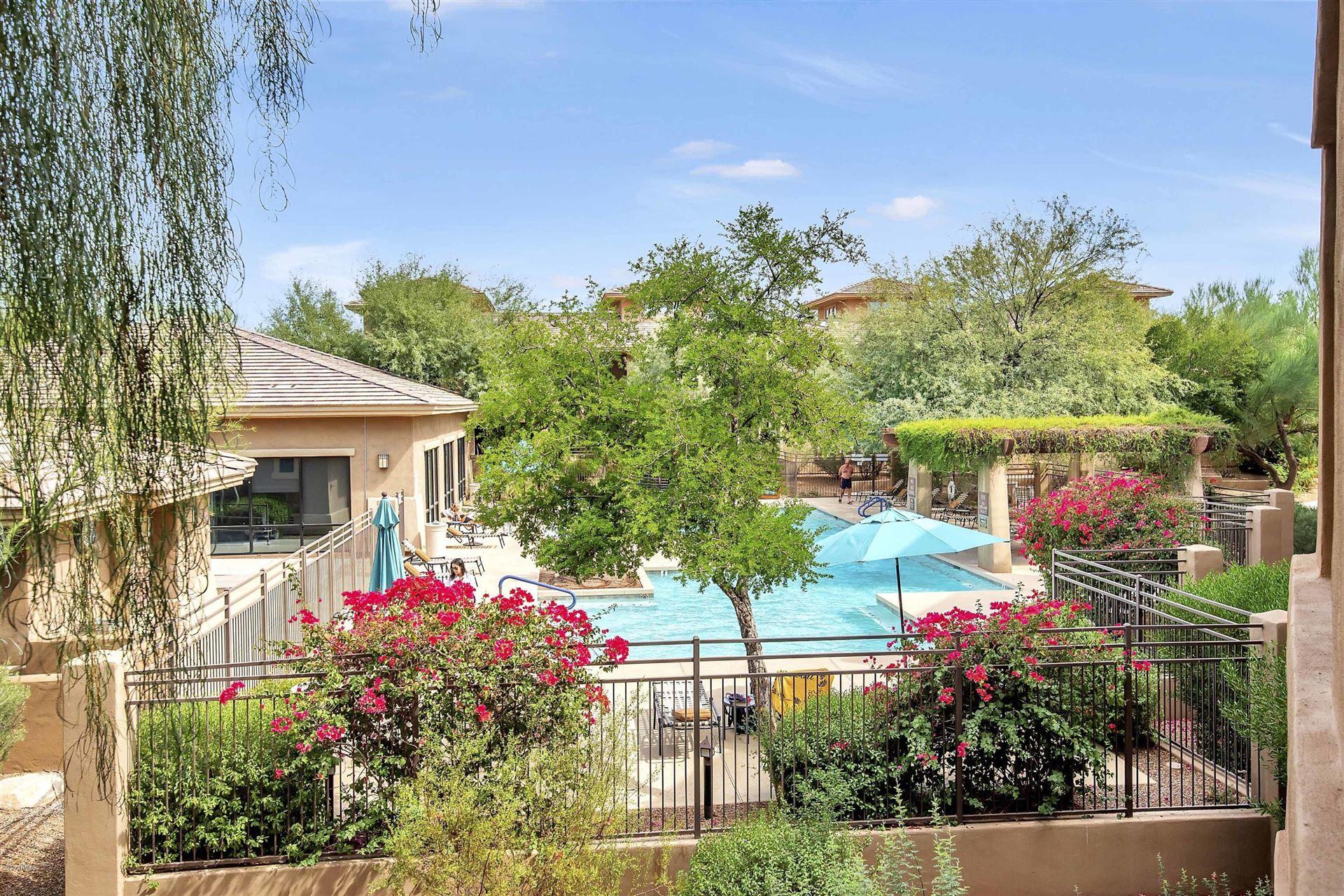 20100 N 78th Place #2098, Scottsdale, AZ 85255 - MLS#: 6076912