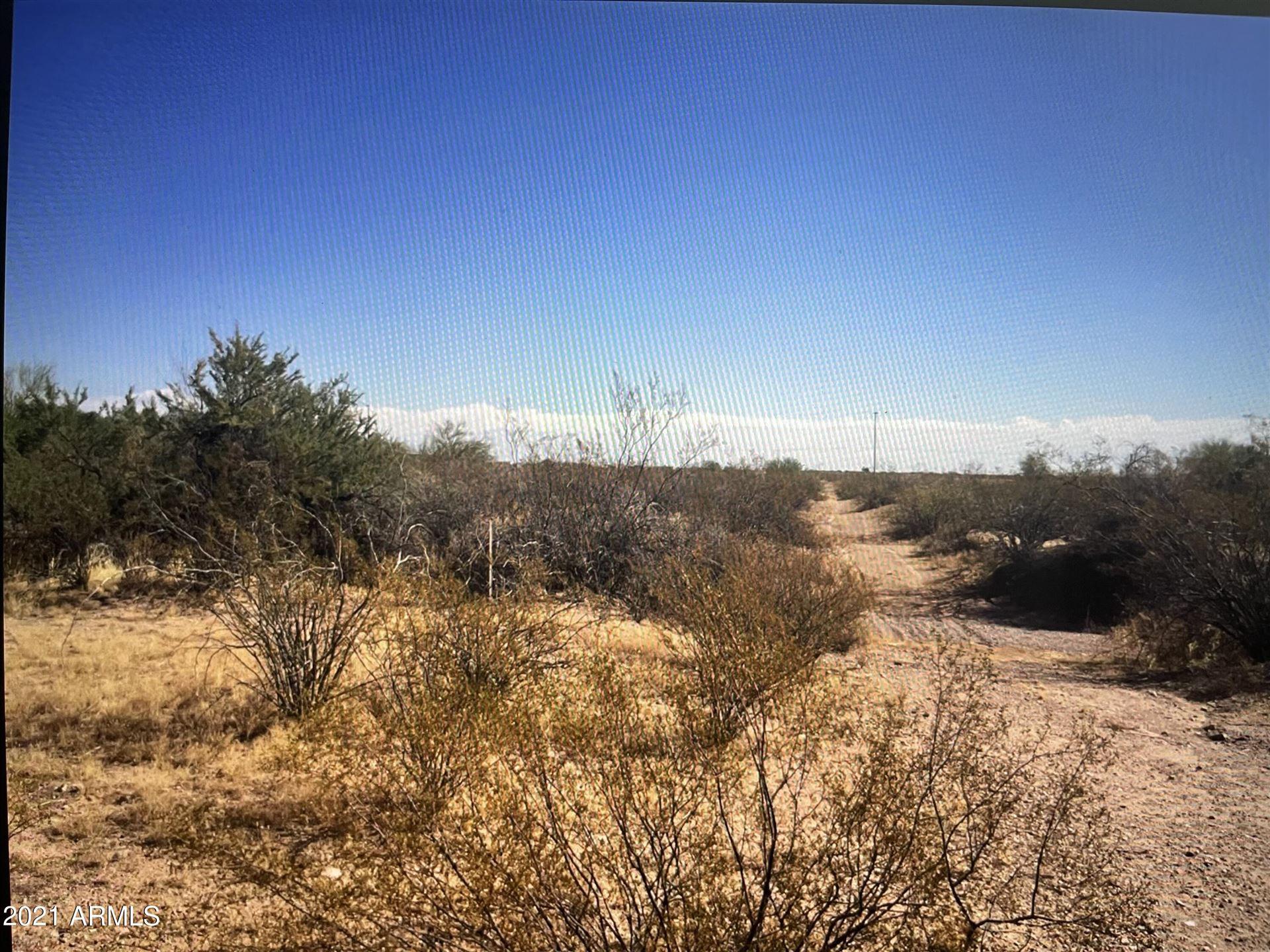 Photo of 000000 W Red Bird Road, Wittmann, AZ 85361 (MLS # 6247912)