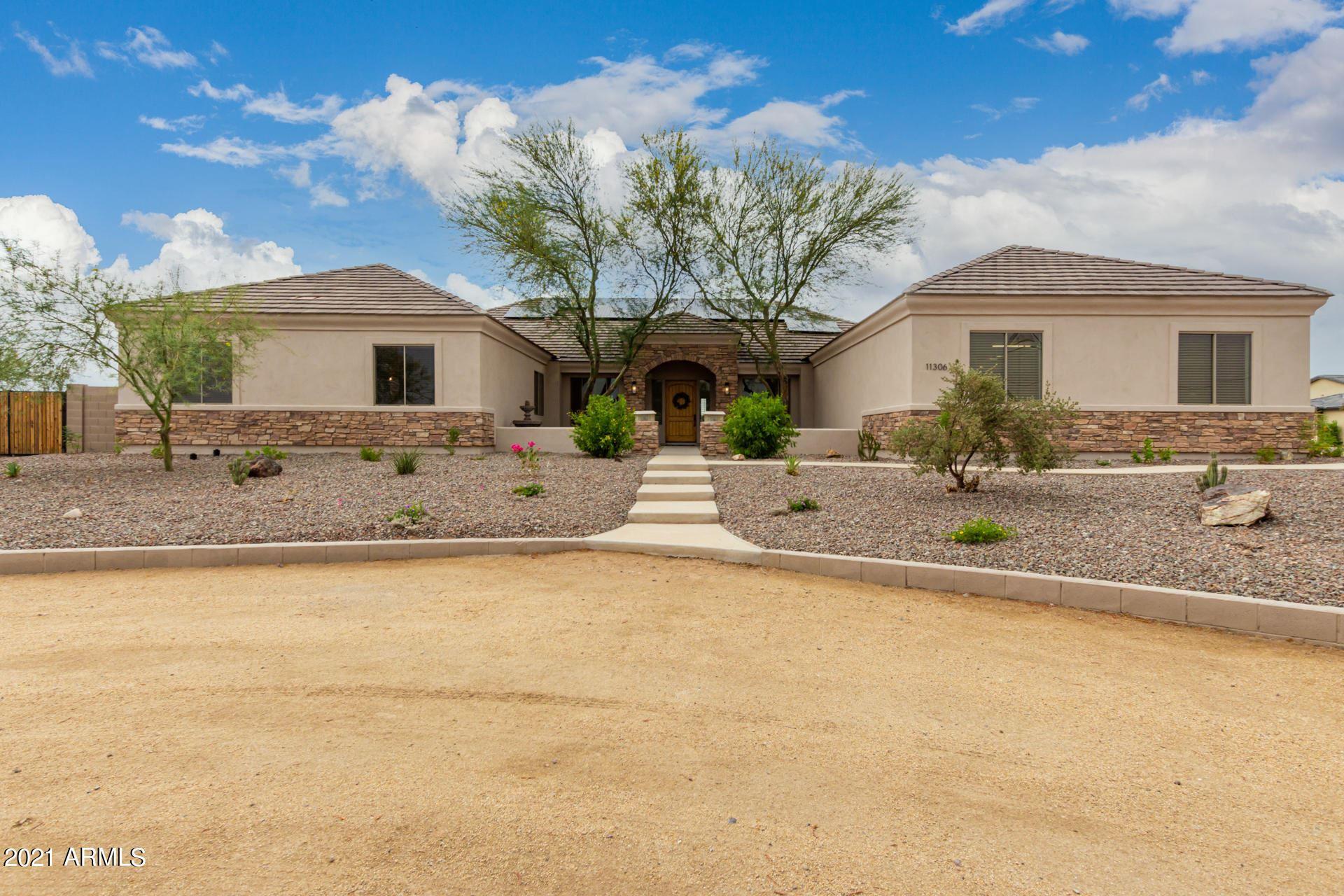11306 W BRILES Road, Peoria, AZ 85383 - MLS#: 6252912