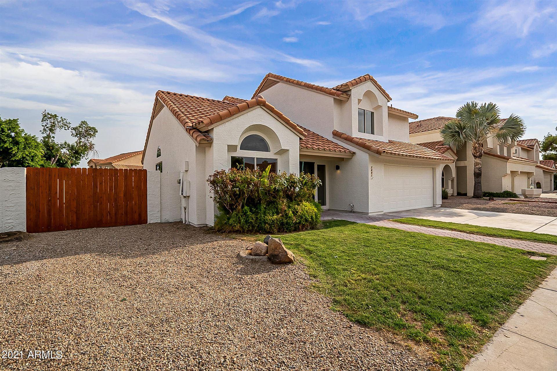 Photo of 7001 W MARCO POLO Road, Glendale, AZ 85308 (MLS # 6268912)