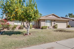 Photo of 1896 E GREENWAY Drive, Tempe, AZ 85282 (MLS # 6004913)
