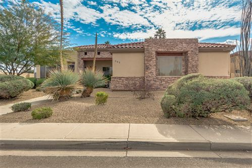 Photo of 805 W HIGHLAND Street, Chandler, AZ 85225 (MLS # 6023913)