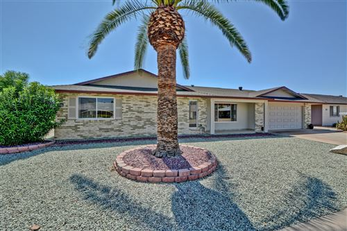 Photo of 9507 W APPALOOSA Drive, Sun City, AZ 85373 (MLS # 6061913)