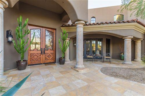 Photo of 38100 N 108TH Street, Scottsdale, AZ 85262 (MLS # 6156913)