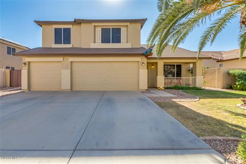 Photo of 7645 W DONALD Drive, Peoria, AZ 85383 (MLS # 6161913)