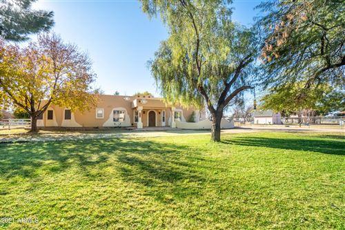 Photo of 7801 W CAROLE Lane, Glendale, AZ 85303 (MLS # 6181913)