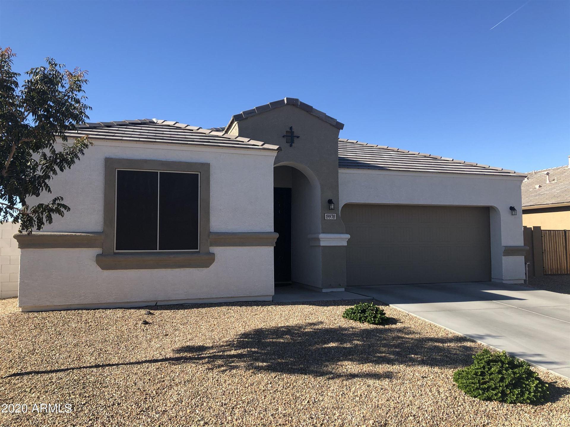 19978 N BEN Court, Maricopa, AZ 85138 - MLS#: 6179913