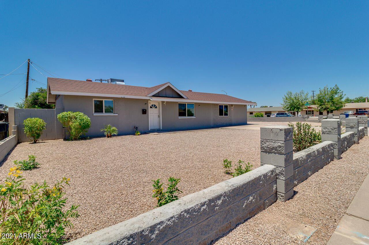 Photo of 1038 S Drew Street, Mesa, AZ 85210 (MLS # 6249913)