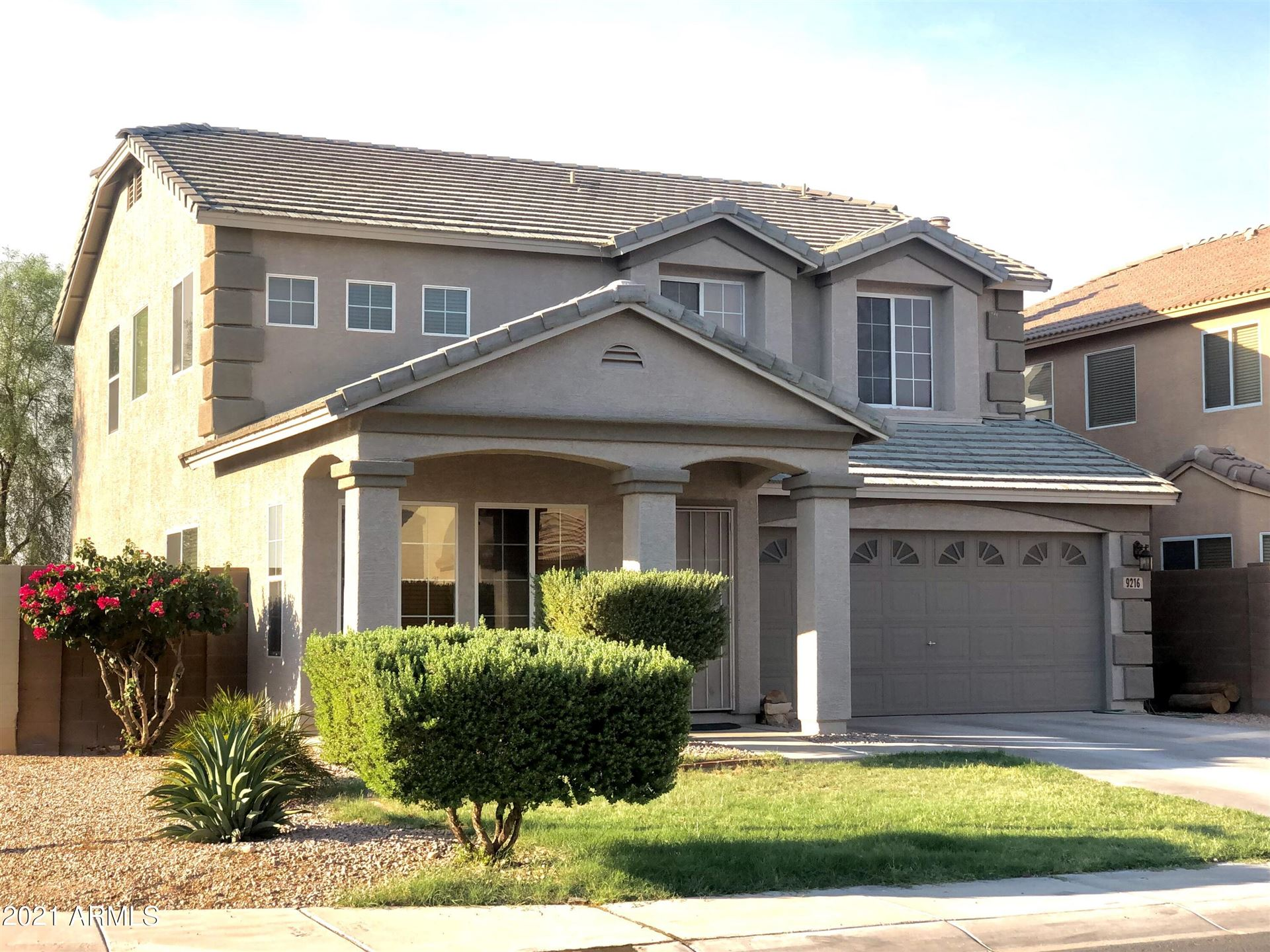 Photo of 9216 W PAYSON Road, Tolleson, AZ 85353 (MLS # 6266913)