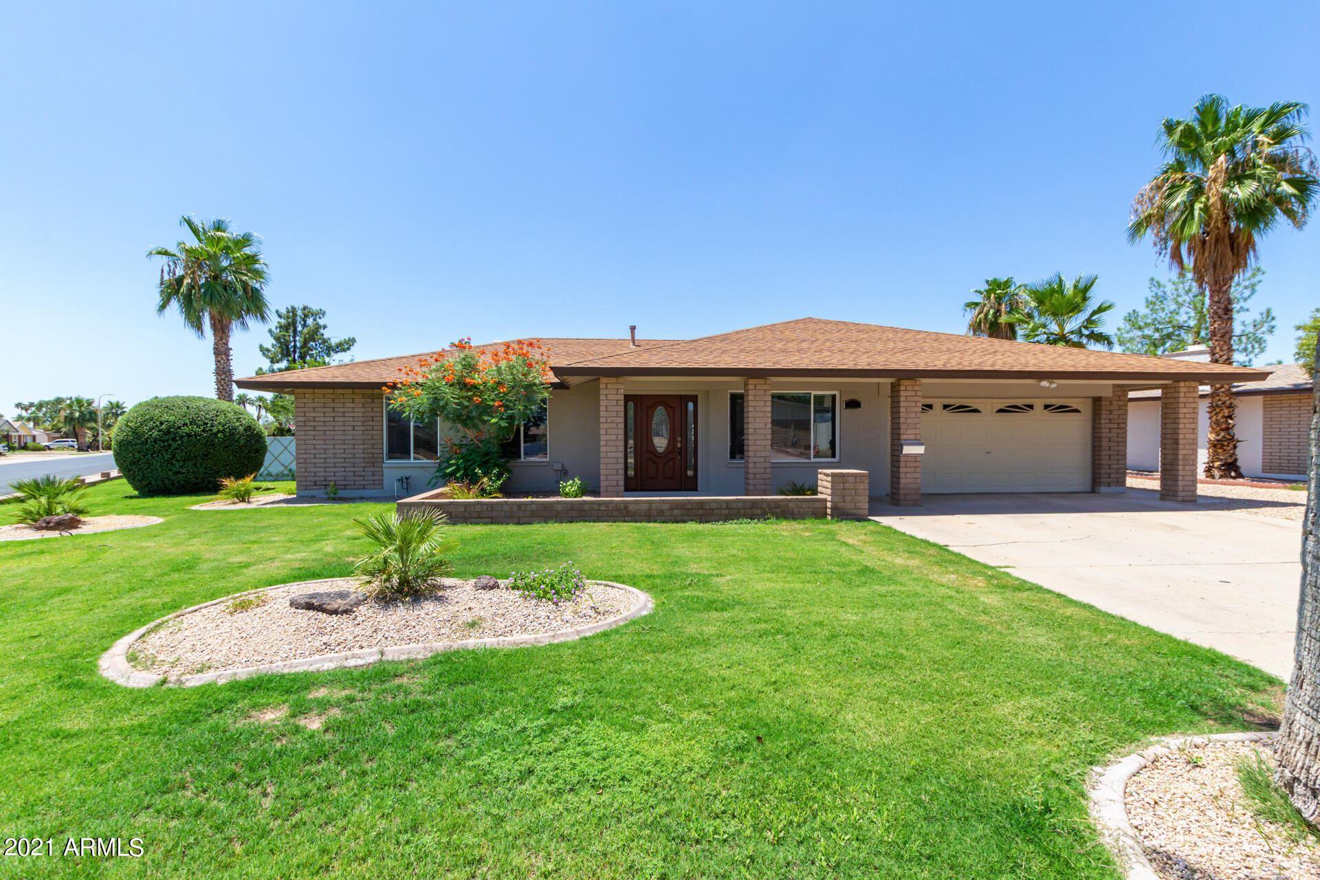 Photo of 9226 N 40TH Drive, Phoenix, AZ 85051 (MLS # 6268913)