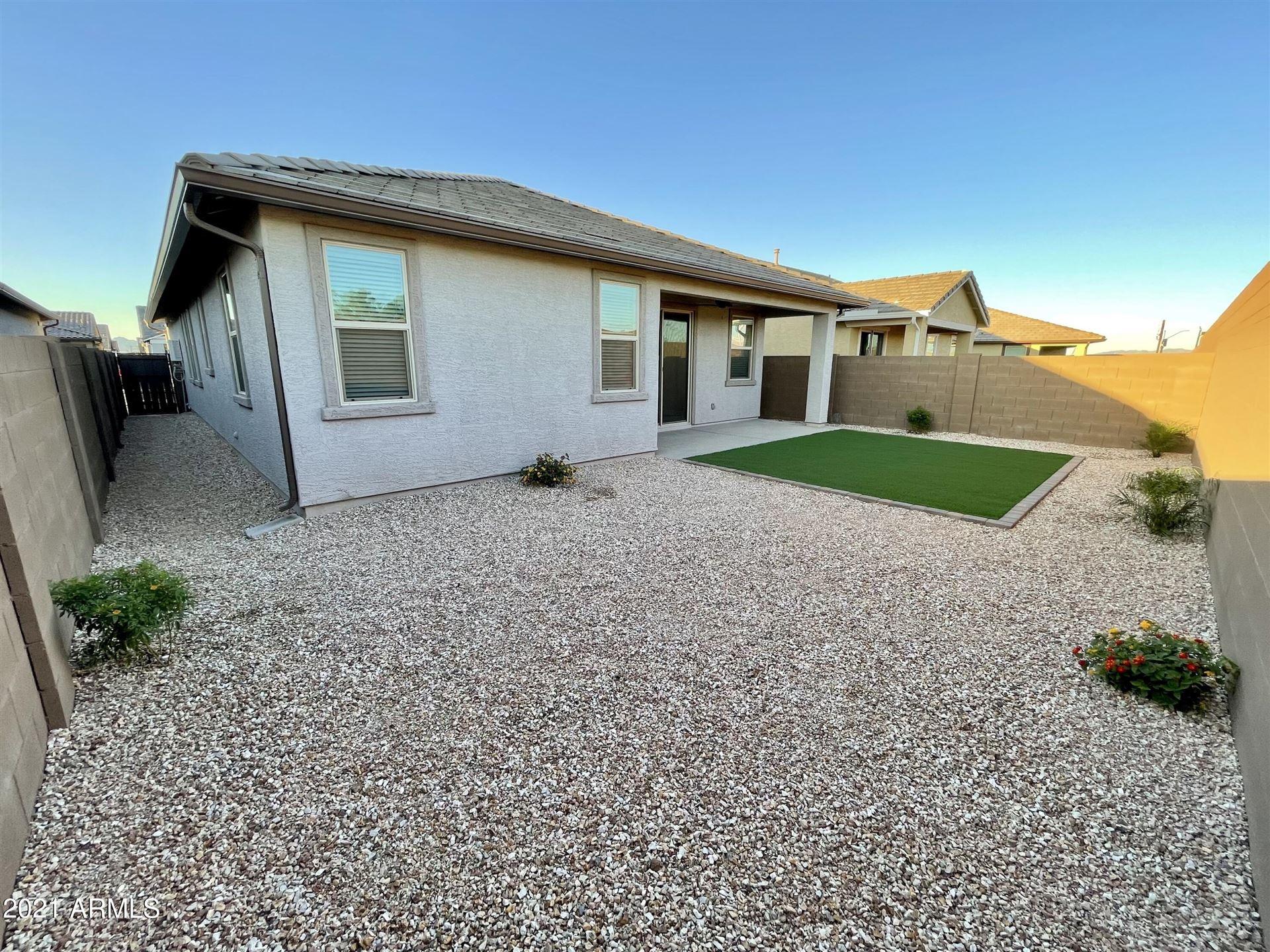 Photo of 9006 W PALO VERDE Drive, Glendale, AZ 85305 (MLS # 6307913)