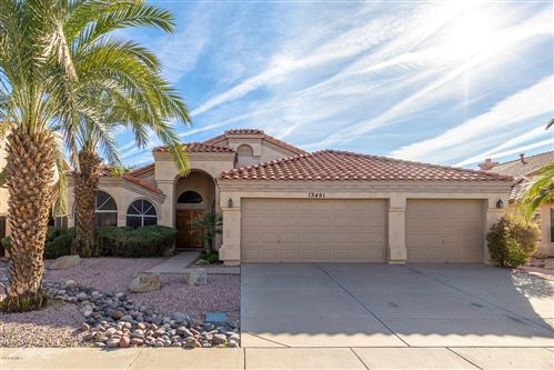 Photo of 13491 N 95TH Way, Scottsdale, AZ 85260 (MLS # 6024914)