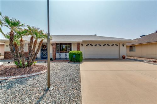 Photo of 12911 W LIMEWOOD Drive, Sun City West, AZ 85375 (MLS # 6132914)