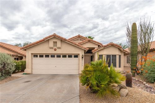 Photo of 23830 N 72nd Place, Scottsdale, AZ 85255 (MLS # 6166914)