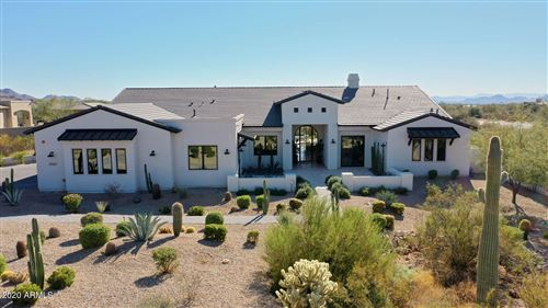 Photo of 25507 N 88TH Way, Scottsdale, AZ 85255 (MLS # 6171914)