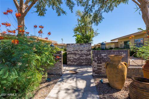Photo of 13089 N 100TH Avenue #K, Sun City, AZ 85351 (MLS # 6297914)
