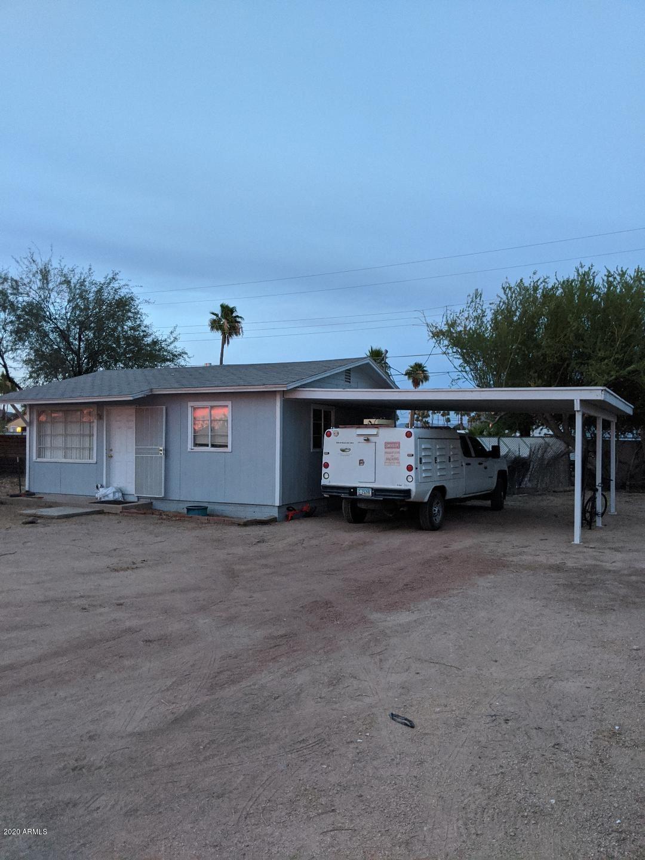 10443 E AKRON Street, Apache Junction, AZ 85120 - #: 6090914