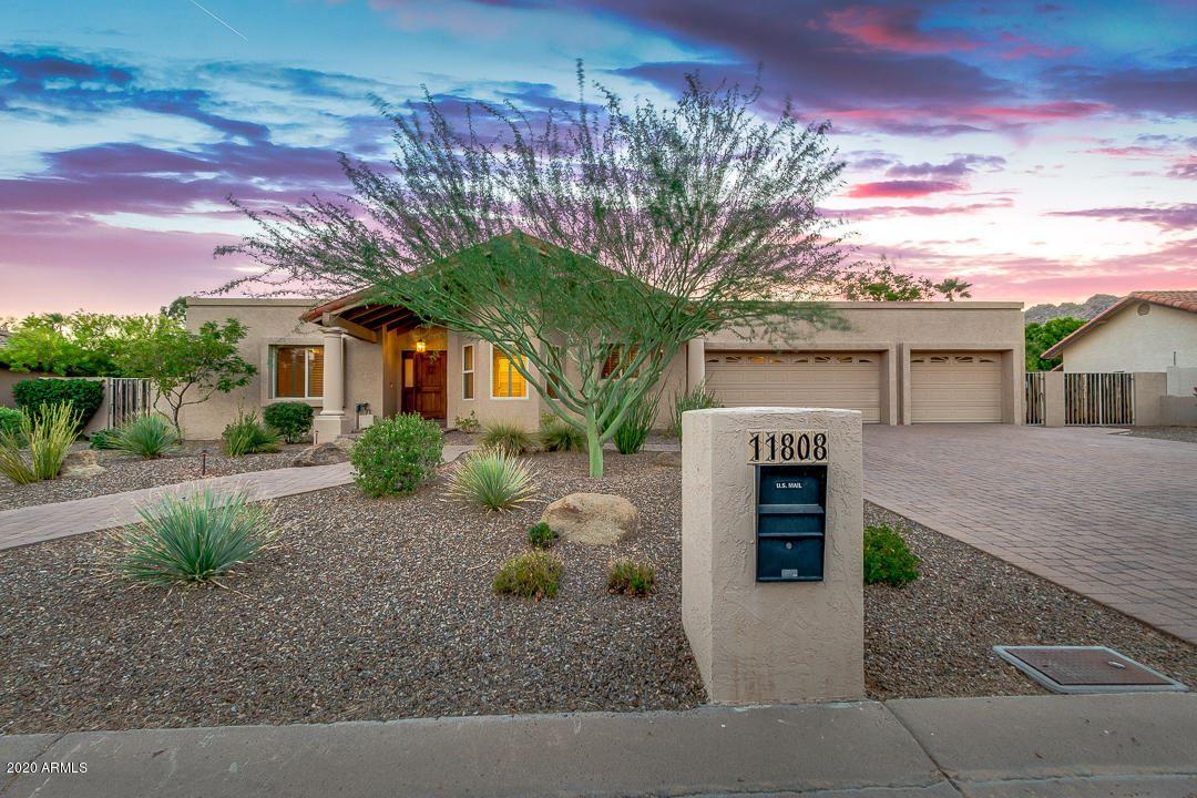 11808 S TONALEA Drive, Phoenix, AZ 85044 - MLS#: 6099914