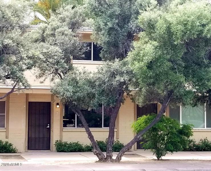 1533 W MISSOURI Avenue #6, Phoenix, AZ 85015 - MLS#: 6131914