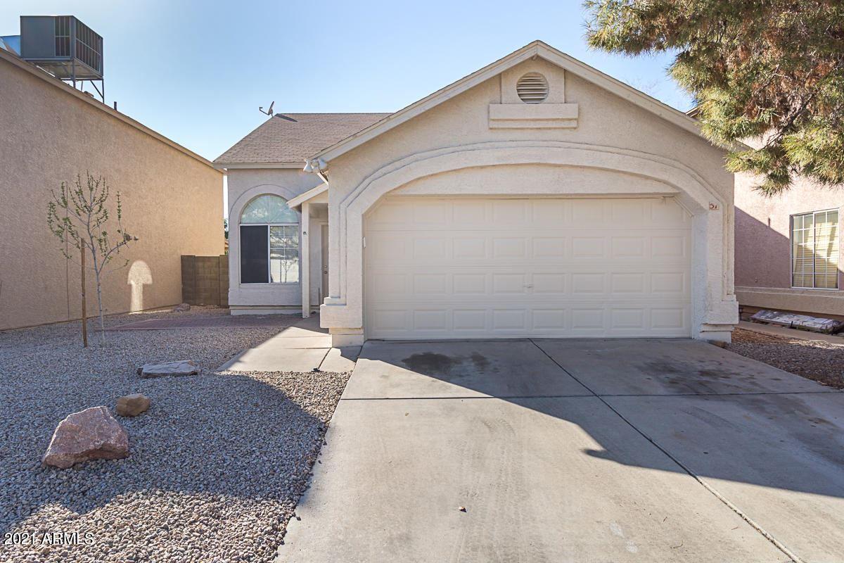 Photo of 3755 E Broadway Road #51, Mesa, AZ 85206 (MLS # 6200914)