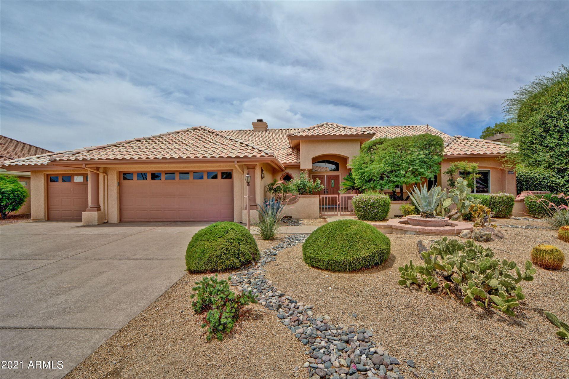 15837 W HURON Drive, Sun City West, AZ 85375 - MLS#: 6223914