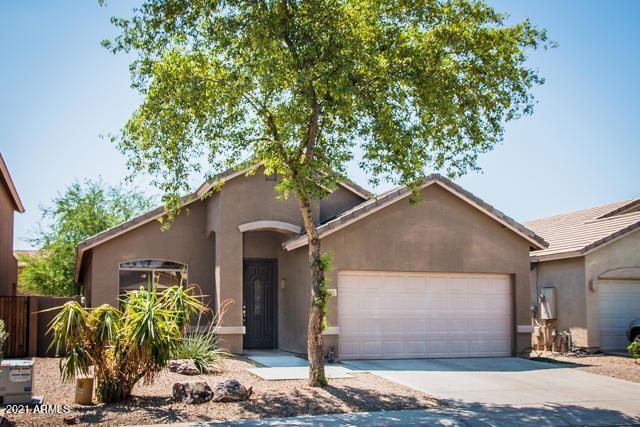 Photo of 5515 W Vineyard Road, Laveen, AZ 85339 (MLS # 6263914)