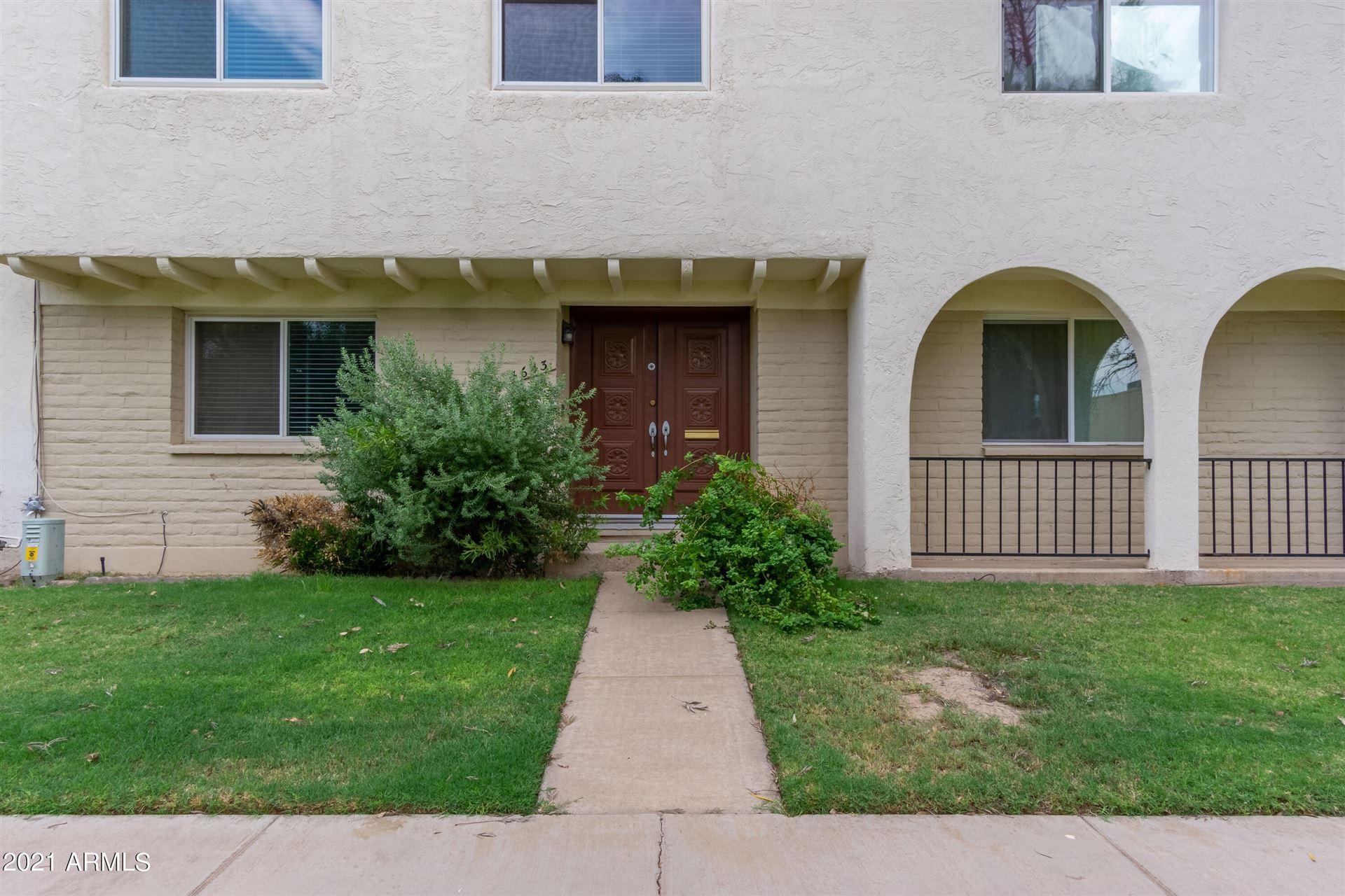 4643 N 21ST Avenue, Phoenix, AZ 85015 - MLS#: 6265914