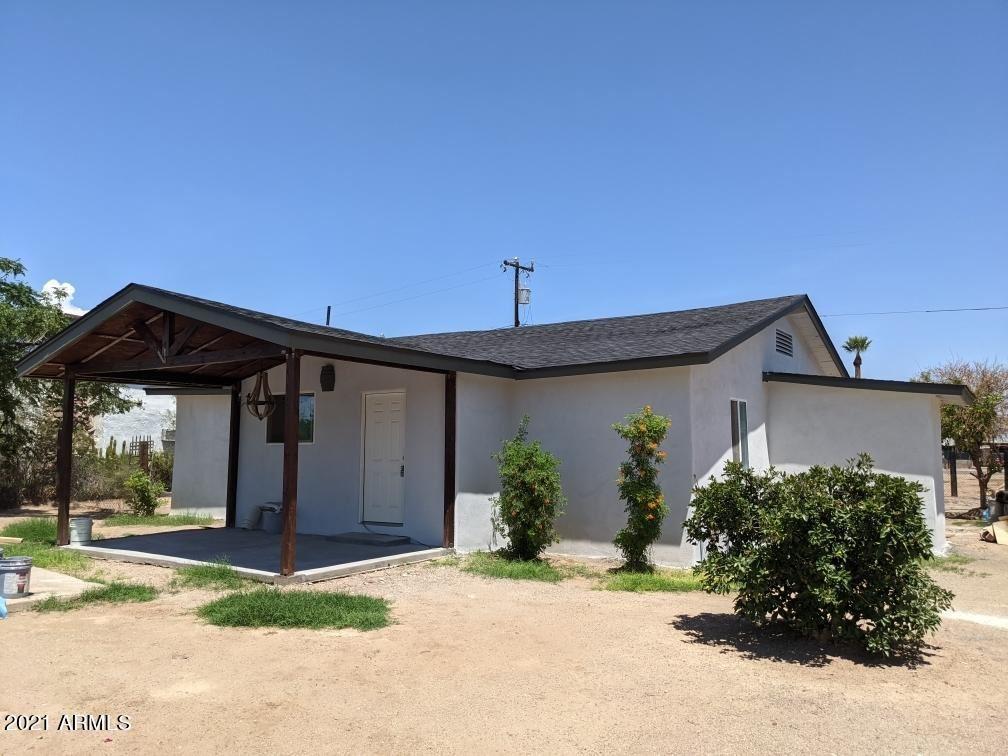 Photo of 32007 N WALNUT Street, Wittmann, AZ 85361 (MLS # 6271914)