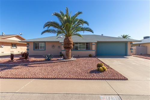 Photo of 17403 N PALO VERDE Drive, Sun City, AZ 85373 (MLS # 6002915)