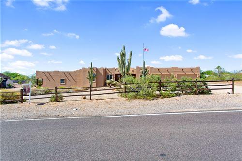 Photo of 3330 W PINNACLE VISTA Drive, Phoenix, AZ 85083 (MLS # 6070915)