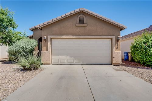 Photo of 918 W Saint Kateri Avenue, Phoenix, AZ 85041 (MLS # 6082915)