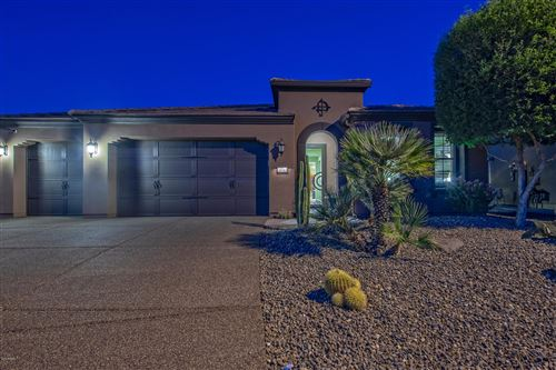 Photo of 29313 N 129TH Avenue, Peoria, AZ 85383 (MLS # 6138915)