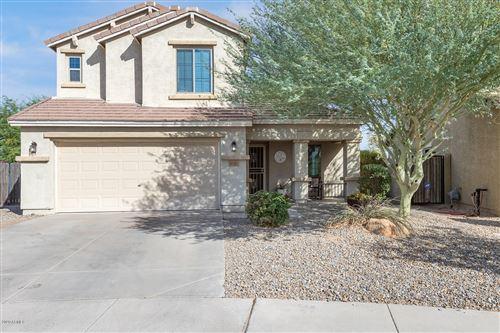 Photo of 4640 W FEDERAL Way, Queen Creek, AZ 85142 (MLS # 6151915)
