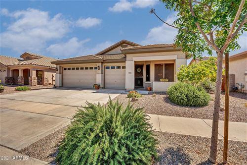 Photo of 8861 W MYRTLE Avenue, Glendale, AZ 85305 (MLS # 6224915)