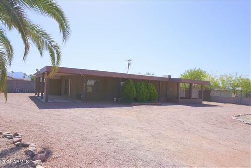 Photo of 125 S REX Avenue, Apache Junction, AZ 85120 (MLS # 6234915)